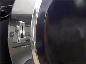 Бокс (чехол) запасного колеса RALEX-TUNING из нержавеющей стали (245/70 R16; 235/70 R16; 245/60 R18; 225/75R16) УАЗ ПАТРИОТ|escape:'html'
