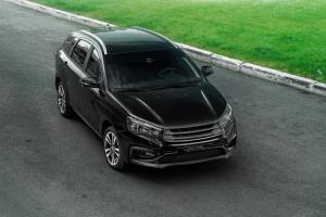 Бампер передний Лада Веста RS|escape:'html'